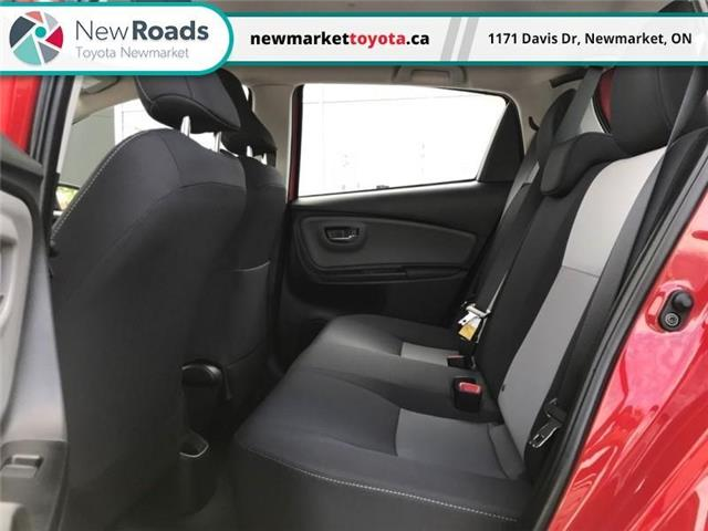 2019 Toyota Yaris LE (Stk: 34294) in Newmarket - Image 16 of 18