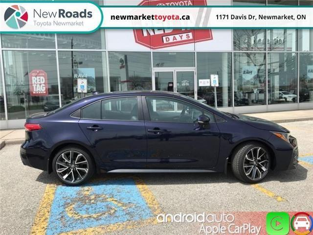 2020 Toyota Corolla XSE (Stk: 34305) in Newmarket - Image 2 of 19