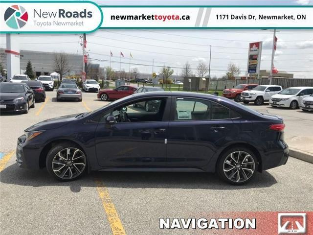 2020 Toyota Corolla XSE (Stk: 34305) in Newmarket - Image 6 of 19
