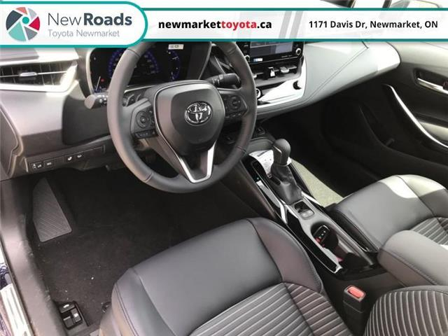 2020 Toyota Corolla XSE (Stk: 34305) in Newmarket - Image 11 of 19