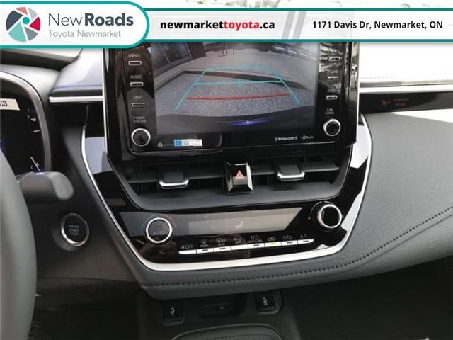 2020 Toyota Corolla XSE (Stk: 34305) in Newmarket - Image 15 of 19