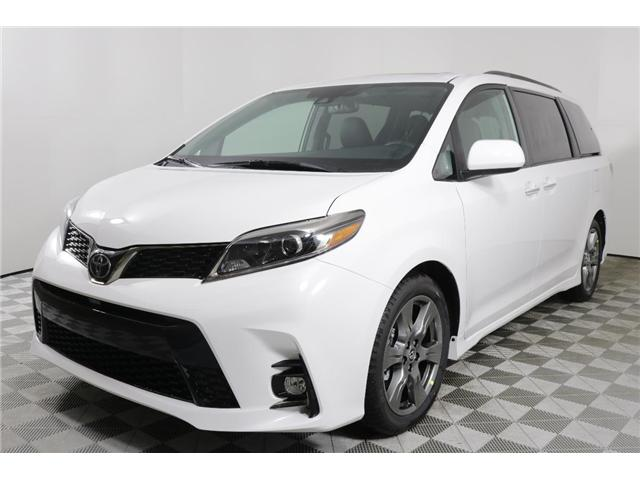 2019 Toyota Sienna Technology Package (Stk: 183296) in Markham - Image 2 of 26