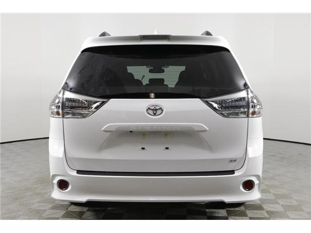 2019 Toyota Sienna Technology Package (Stk: 183296) in Markham - Image 5 of 26
