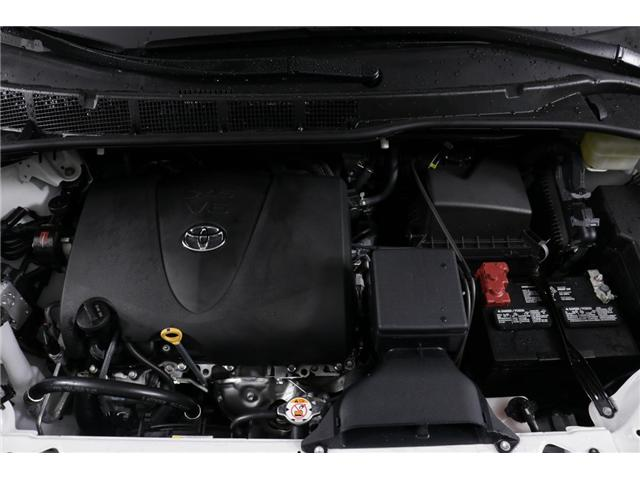 2019 Toyota Sienna Technology Package (Stk: 183296) in Markham - Image 12 of 26