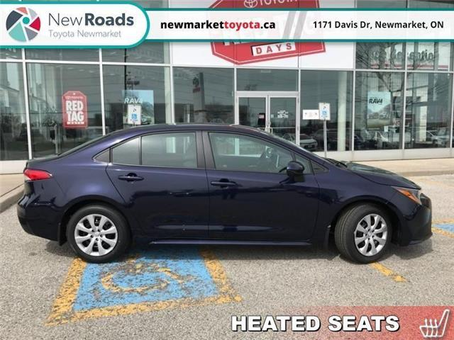 2020 Toyota Corolla LE (Stk: 34301) in Newmarket - Image 2 of 17