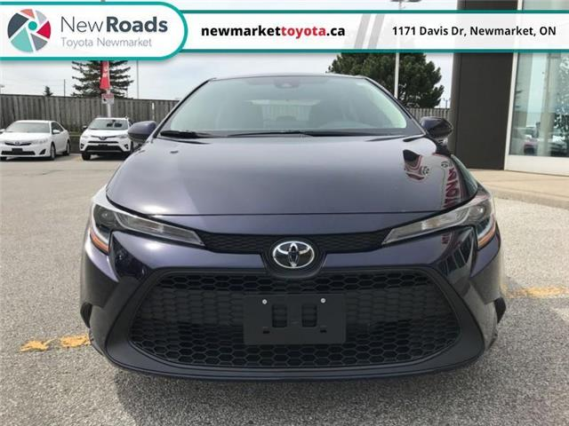 2020 Toyota Corolla LE (Stk: 34301) in Newmarket - Image 8 of 17