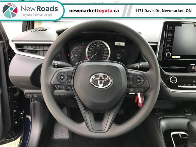 2020 Toyota Corolla LE (Stk: 34301) in Newmarket - Image 13 of 17