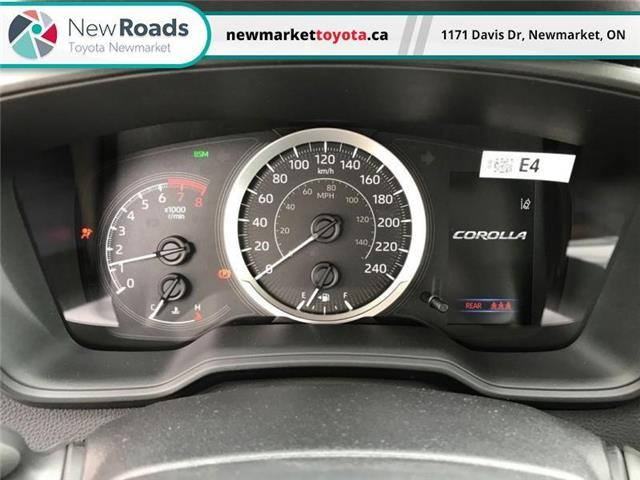 2020 Toyota Corolla LE (Stk: 34301) in Newmarket - Image 14 of 17