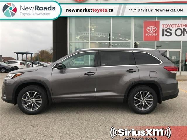2019 Toyota Highlander XLE (Stk: 34307) in Newmarket - Image 2 of 19