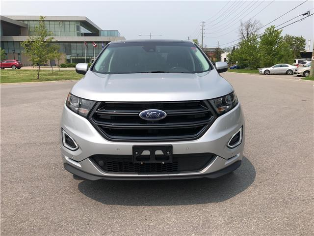 2016 Ford Edge Sport (Stk: P8621) in Unionville - Image 2 of 18