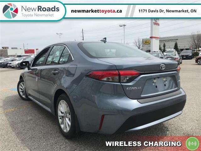 2020 Toyota Corolla XLE (Stk: 34309) in Newmarket - Image 5 of 19