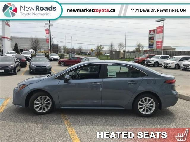2020 Toyota Corolla XLE (Stk: 34309) in Newmarket - Image 6 of 19