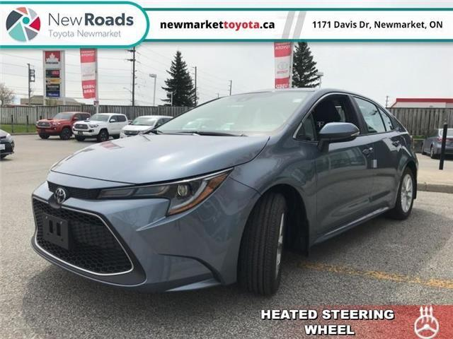 2020 Toyota Corolla XLE (Stk: 34309) in Newmarket - Image 7 of 19