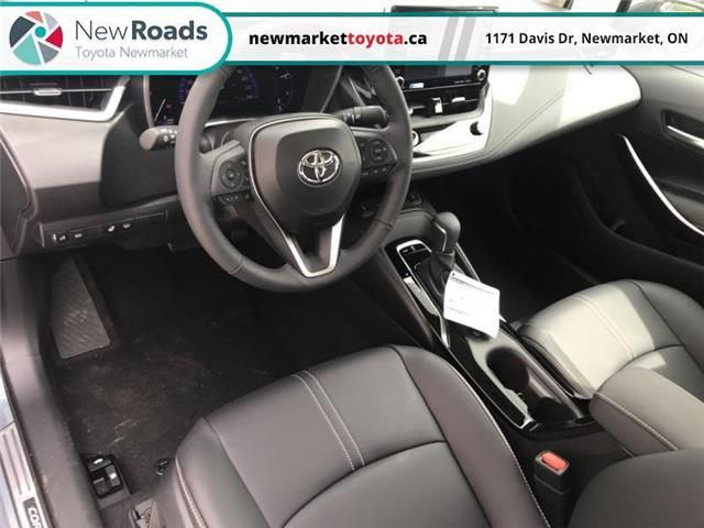 2020 Toyota Corolla XLE (Stk: 34309) in Newmarket - Image 11 of 19