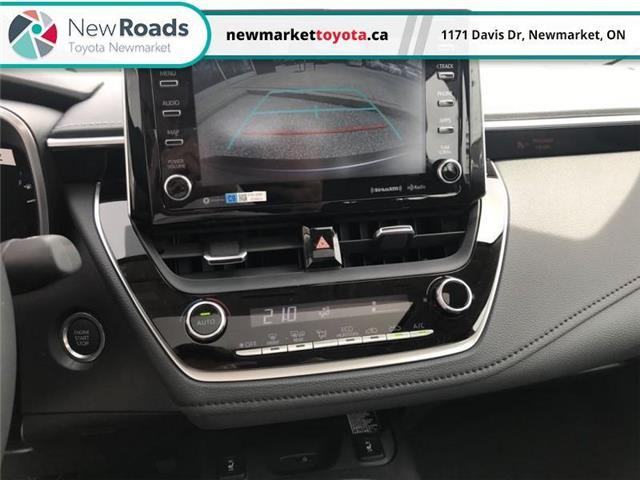 2020 Toyota Corolla XLE (Stk: 34309) in Newmarket - Image 15 of 19