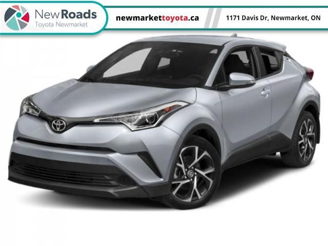 2019 Toyota C-HR XLE (Stk: 34311) in Newmarket - Image 1 of 1