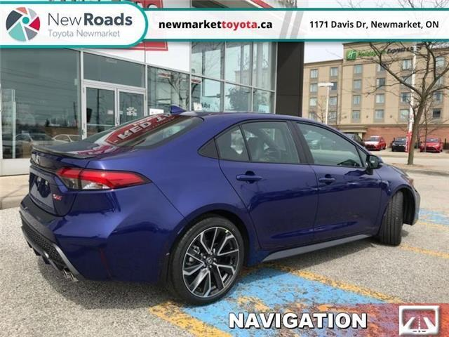 2020 Toyota Corolla XSE (Stk: 34314) in Newmarket - Image 3 of 19