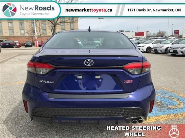 2020 Toyota Corolla XSE (Stk: 34314) in Newmarket - Image 4 of 19