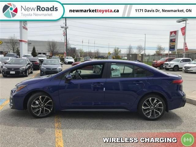 2020 Toyota Corolla XSE (Stk: 34314) in Newmarket - Image 6 of 19