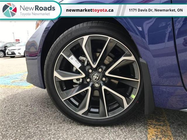 2020 Toyota Corolla XSE (Stk: 34314) in Newmarket - Image 9 of 19