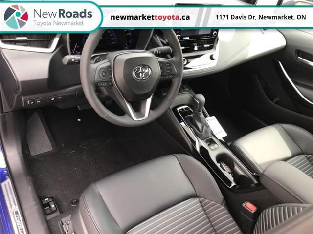 2020 Toyota Corolla XSE (Stk: 34314) in Newmarket - Image 11 of 19