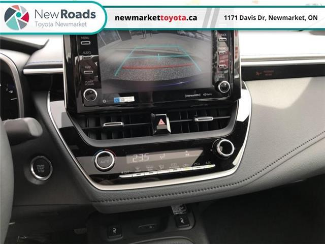 2020 Toyota Corolla XSE (Stk: 34314) in Newmarket - Image 15 of 19
