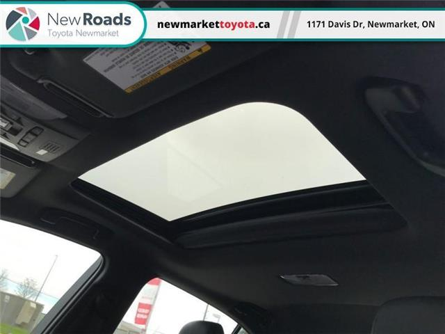 2020 Toyota Corolla XSE (Stk: 34314) in Newmarket - Image 17 of 19