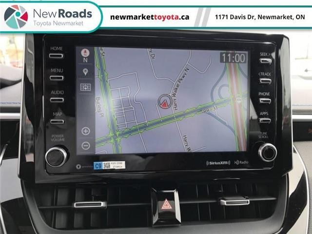 2020 Toyota Corolla XSE (Stk: 34314) in Newmarket - Image 18 of 19