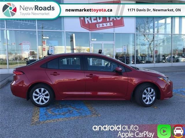 2020 Toyota Corolla LE (Stk: 34317) in Newmarket - Image 2 of 17