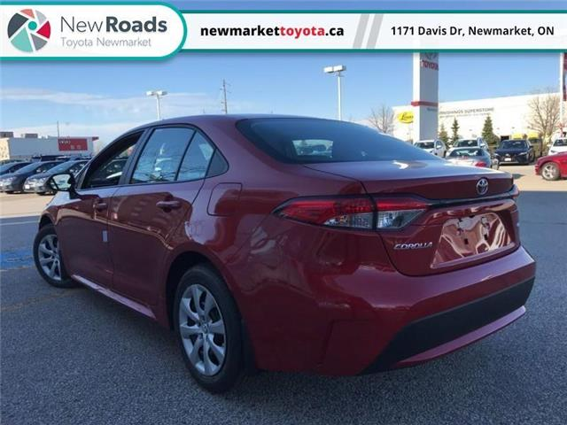 2020 Toyota Corolla LE (Stk: 34317) in Newmarket - Image 5 of 17