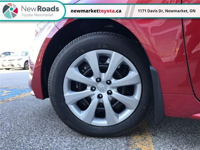 2020 Toyota Corolla LE (Stk: 34317) in Newmarket - Image 9 of 17