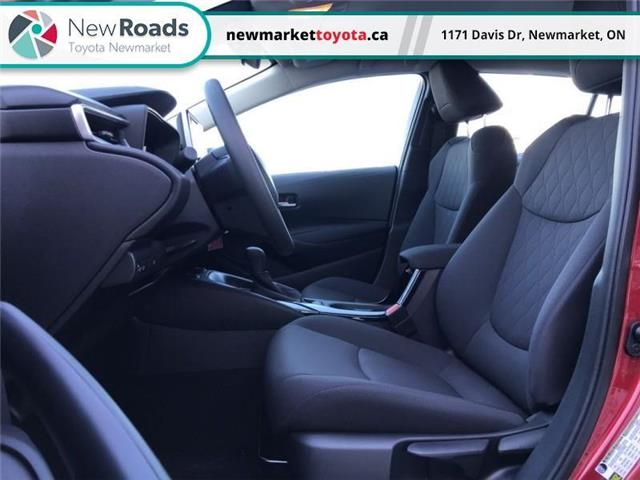 2020 Toyota Corolla LE (Stk: 34317) in Newmarket - Image 10 of 17