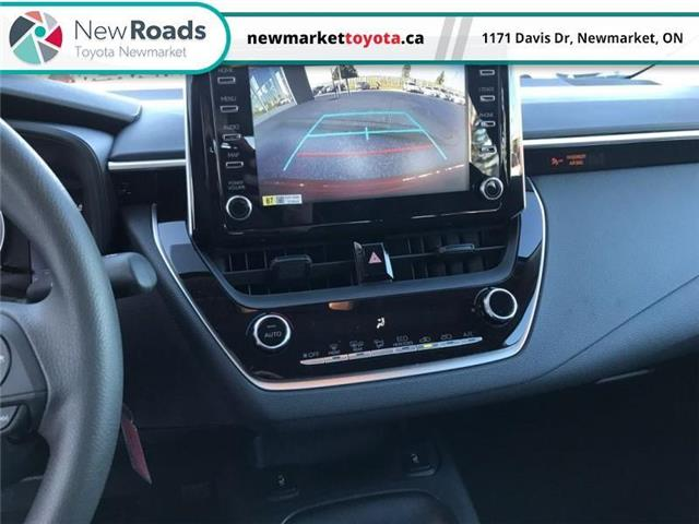 2020 Toyota Corolla LE (Stk: 34317) in Newmarket - Image 15 of 17