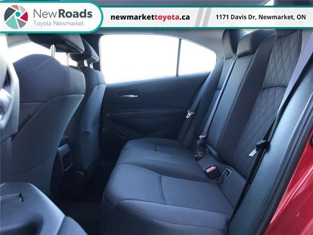 2020 Toyota Corolla LE (Stk: 34317) in Newmarket - Image 16 of 17