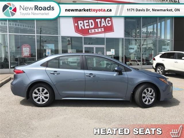 2020 Toyota Corolla LE (Stk: 34318) in Newmarket - Image 2 of 17