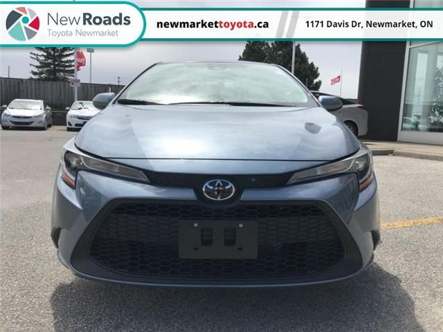 2020 Toyota Corolla LE (Stk: 34318) in Newmarket - Image 8 of 17