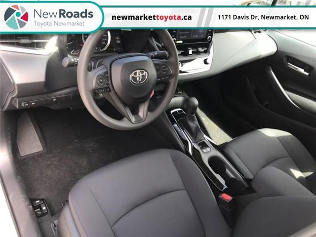 2020 Toyota Corolla LE (Stk: 34318) in Newmarket - Image 11 of 17
