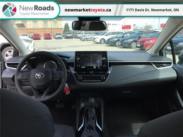 2020 Toyota Corolla LE (Stk: 34318) in Newmarket - Image 12 of 17