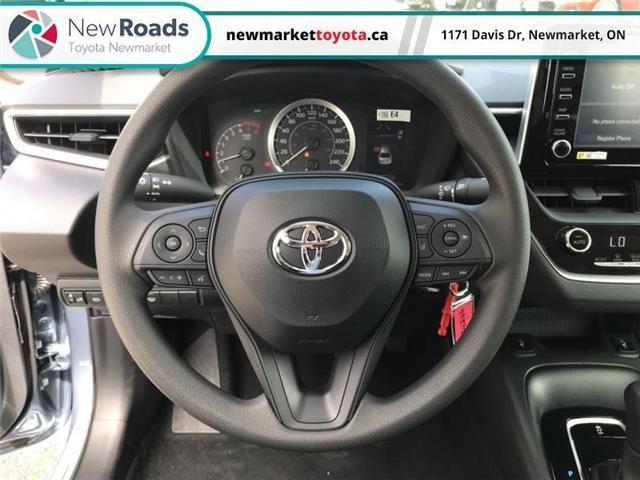2020 Toyota Corolla LE (Stk: 34318) in Newmarket - Image 13 of 17