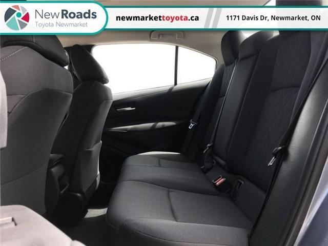 2020 Toyota Corolla LE (Stk: 34318) in Newmarket - Image 16 of 17
