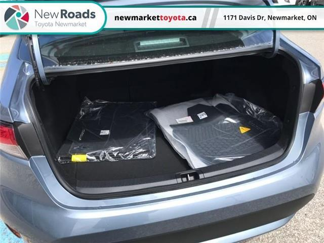 2020 Toyota Corolla LE (Stk: 34318) in Newmarket - Image 17 of 17