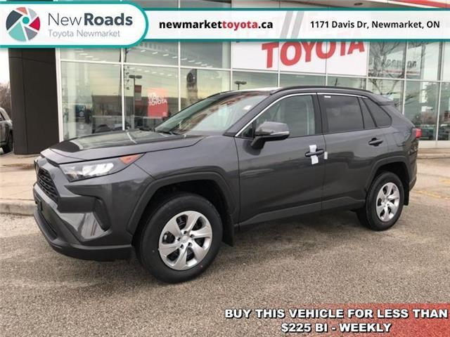 2019 Toyota RAV4 LE (Stk: 34324) in Newmarket - Image 1 of 17