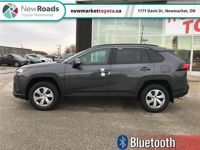 2019 Toyota RAV4 LE (Stk: 34324) in Newmarket - Image 2 of 17