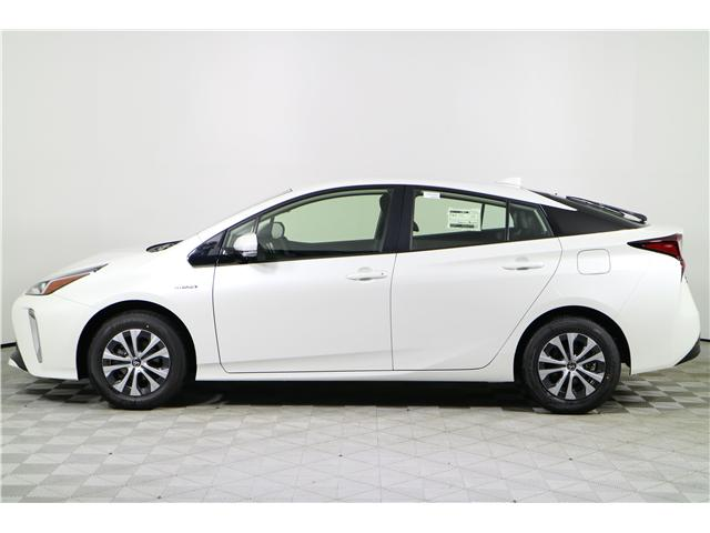 2019 Toyota Prius Technology (Stk: 192379) in Markham - Image 4 of 24