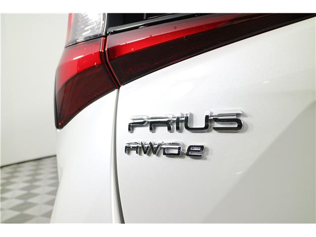 2019 Toyota Prius Technology (Stk: 192379) in Markham - Image 11 of 24