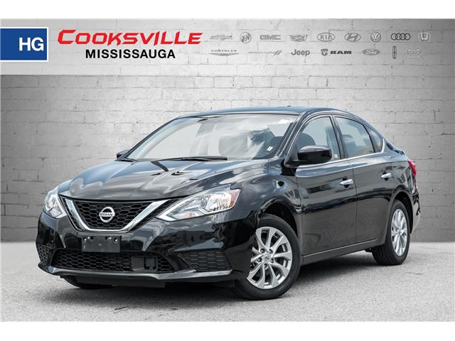 2018 Nissan Sentra  (Stk: 7946PR) in Toronto, Ajax, Pickering - Image 1 of 20