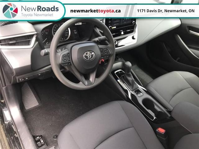2020 Toyota Corolla LE (Stk: 34327) in Newmarket - Image 11 of 17