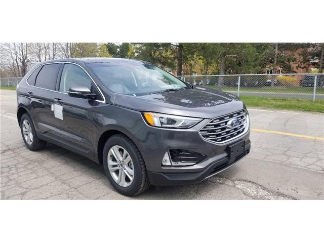 2019 Ford Edge SEL (Stk: 19ED1839) in Unionville - Image 1 of 17