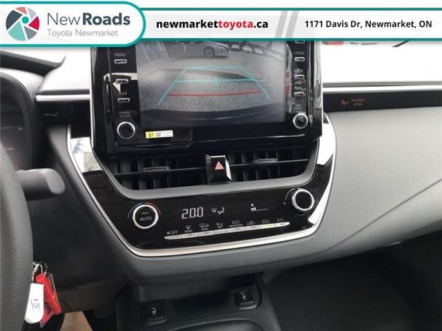 2020 Toyota Corolla LE (Stk: 34327) in Newmarket - Image 15 of 17