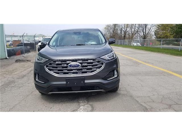 2019 Ford Edge SEL (Stk: 19ED1839) in Unionville - Image 2 of 17